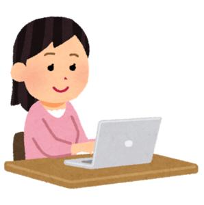パソコンでメール投稿
